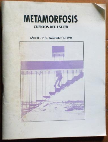 metamorfosis / cuentos del taller de beatriz isoldi (1994)