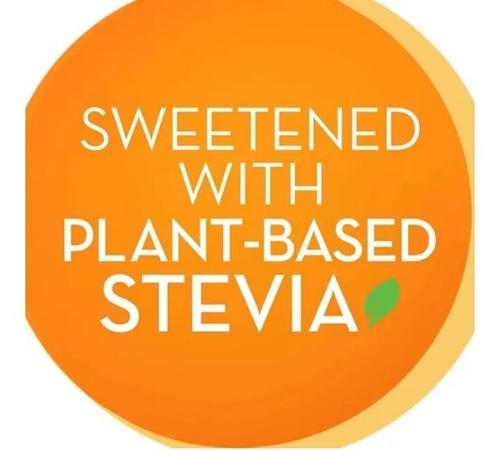 metamucil en polvo fibra natural con stevia 180 dosis