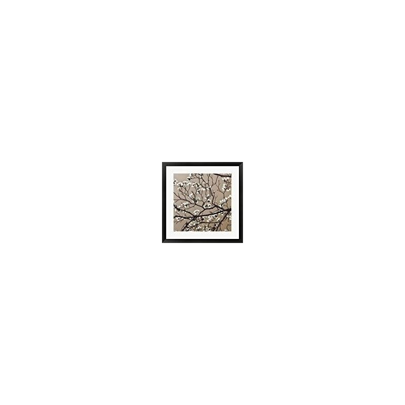 Metaverse Dogwood Square I Arte Enmarcado Por Alan Hausenflo - U$S ...