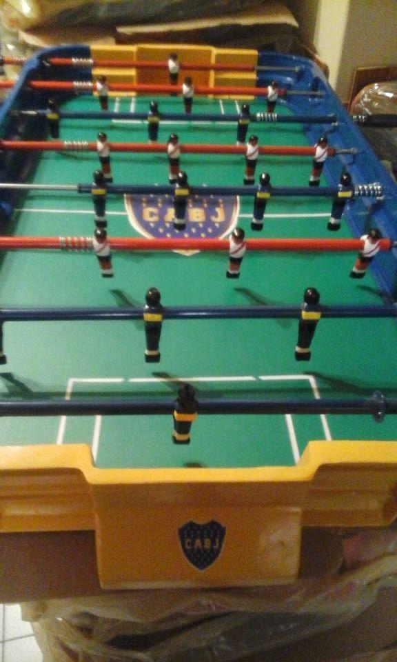 Metegol En Fundicion De Equipos De Fútbol -   4.999 1bb976ed18317
