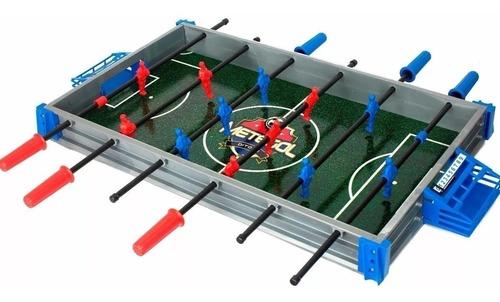 metegol estadio grande ditoys mesa marcador y pelota palermo