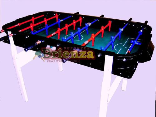 metegol prof + mesa de pool + mesa de tejo - ideal alquiler!
