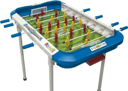 metegol rondi grande futbol game 3071