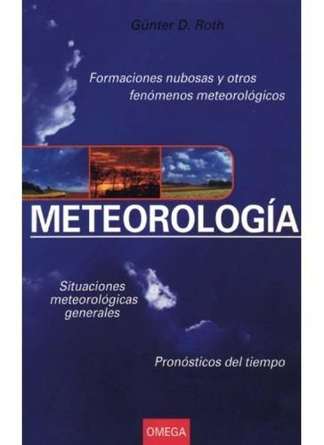 meteorología(libro )