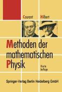 methoden der mathematischen physik, richard courant