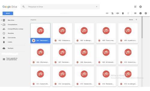 método assimil italiano - nova versão / áudios
