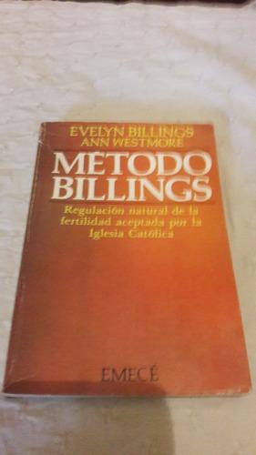 método billings - regulación natural fertilidad ig. católica