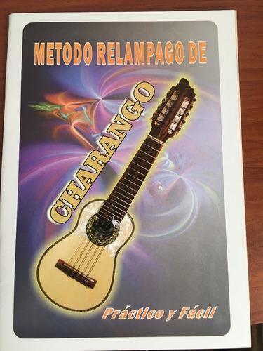 método de charango (libro)