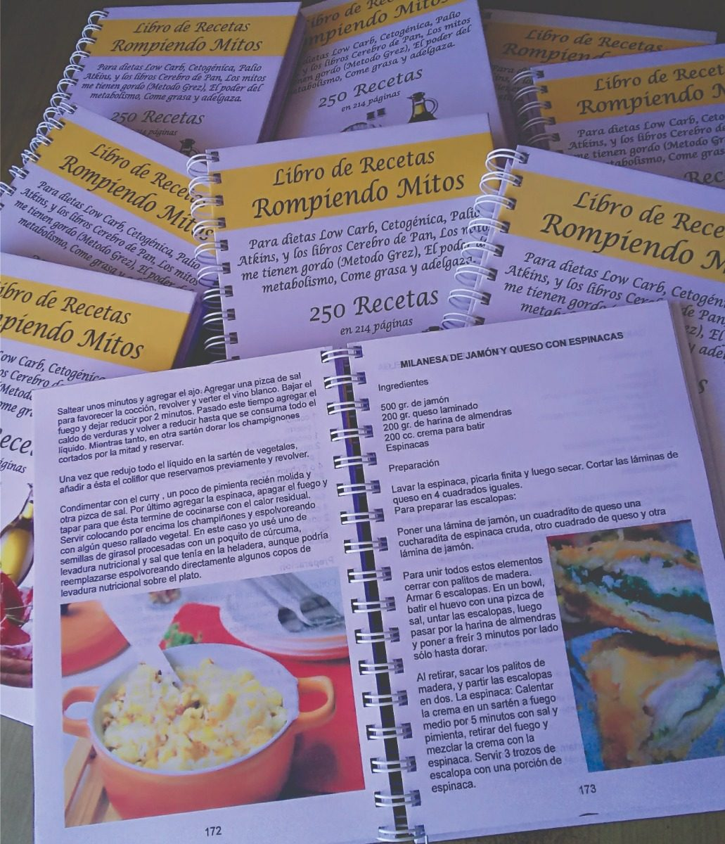 Recetas con queso philadelphia metodo grez