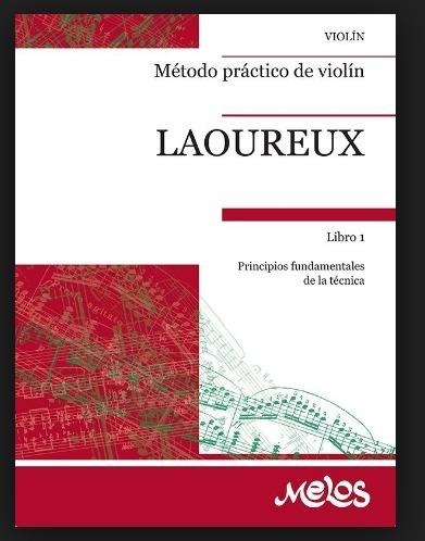 metodo laoreaux. metodo suzuki violin. digital.