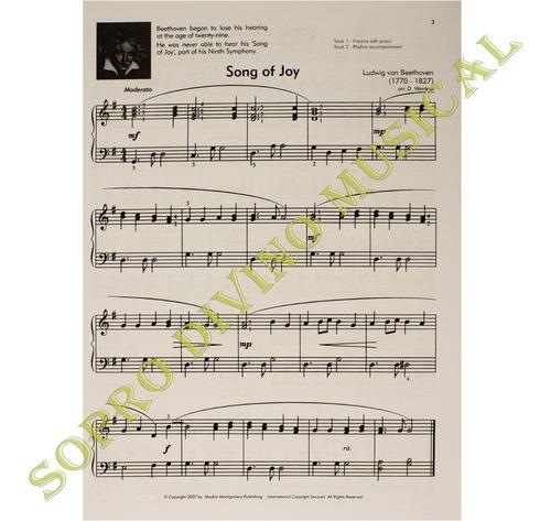 método leila fletcher piano course 5 for individual & class