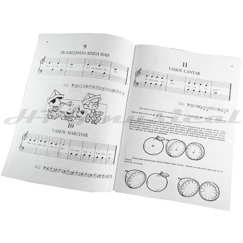 metodo meu piano é divertido 1º volume alice g botelho
