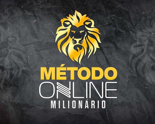 método on-line milionário