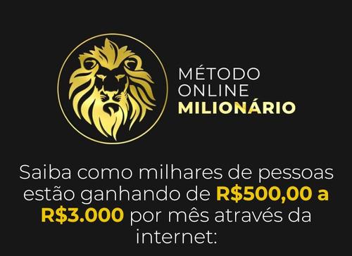 método online de se torna um milionário