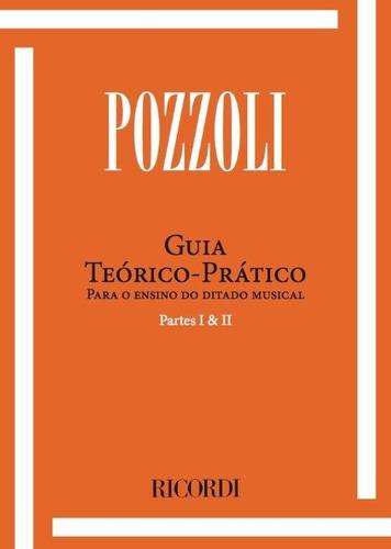 método pozzoli - guia teórico e pratico 1 e 2