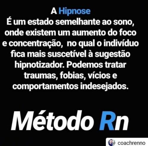 método rn inteligência emocional (hipnose, pnl, mindset)