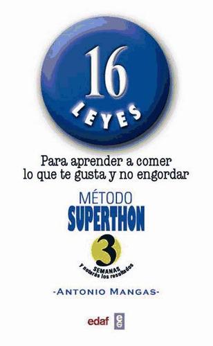 método superthon(libro )