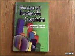 metodologia de la investigacion cuantitativan santa palella