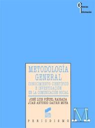 metodologia general. piñuel raigada  j.l.