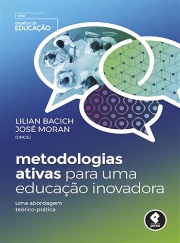 metodologias ativas para uma educação inovadora