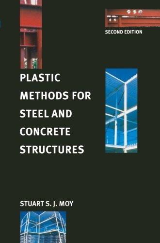métodos de plástico para estructuras de acero y hormigón