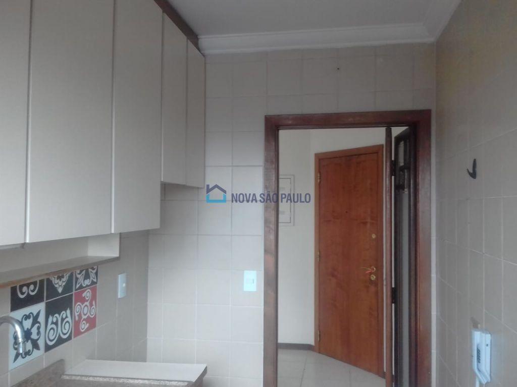 metrô ana rosa, 2 dormitórios, 1 suíte, 1 vaga, sacada, lazer! - bi24841