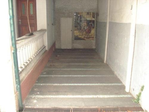 metrô pça árvore - terreno - ca14253