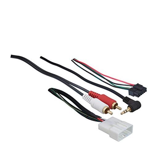 metra 70-8114 mazo de cables control del