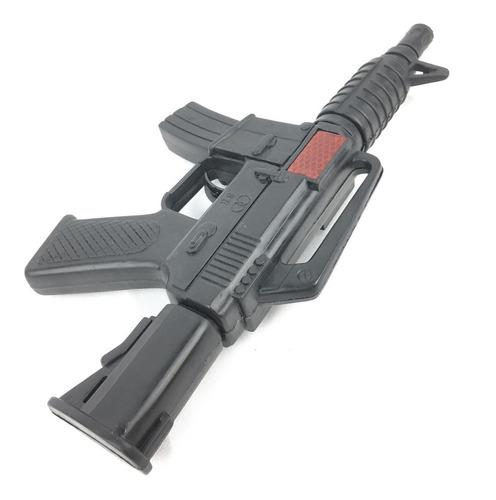 metralleta de plastico - bazar ofertas