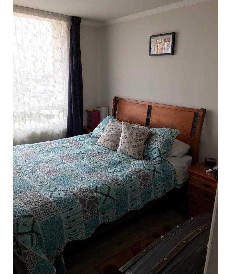 metro agrícola. 1 dormitorio, terraza, estac, bod.