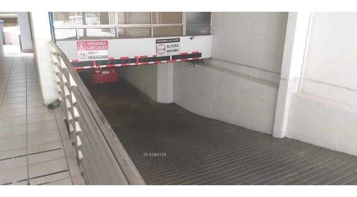 metro bellas artes / con estacionamiento