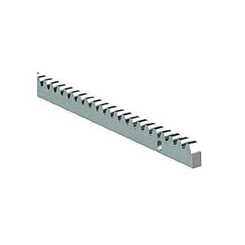 metro de cremallera para motor de garaje corredizo rim4f