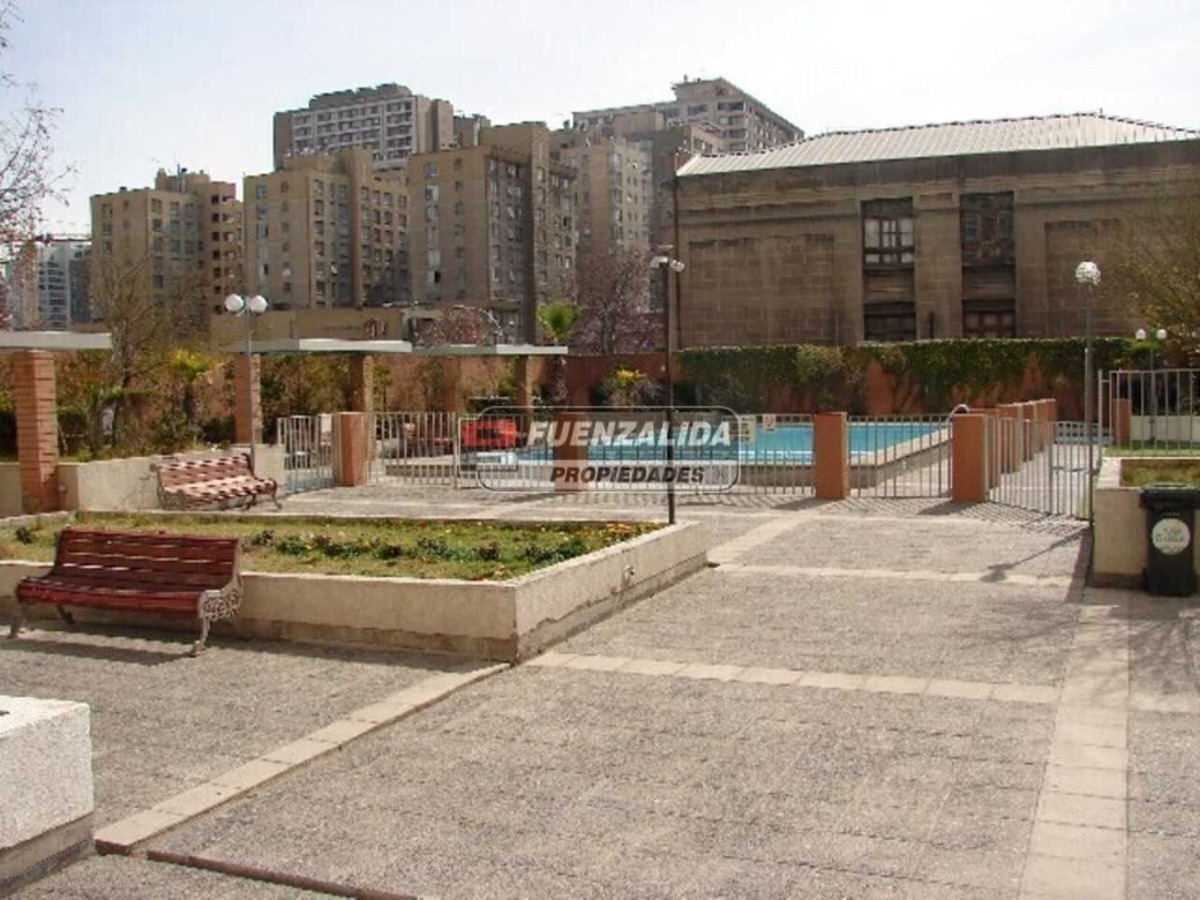 metro irarrázaval - avenida matta / vicuñ