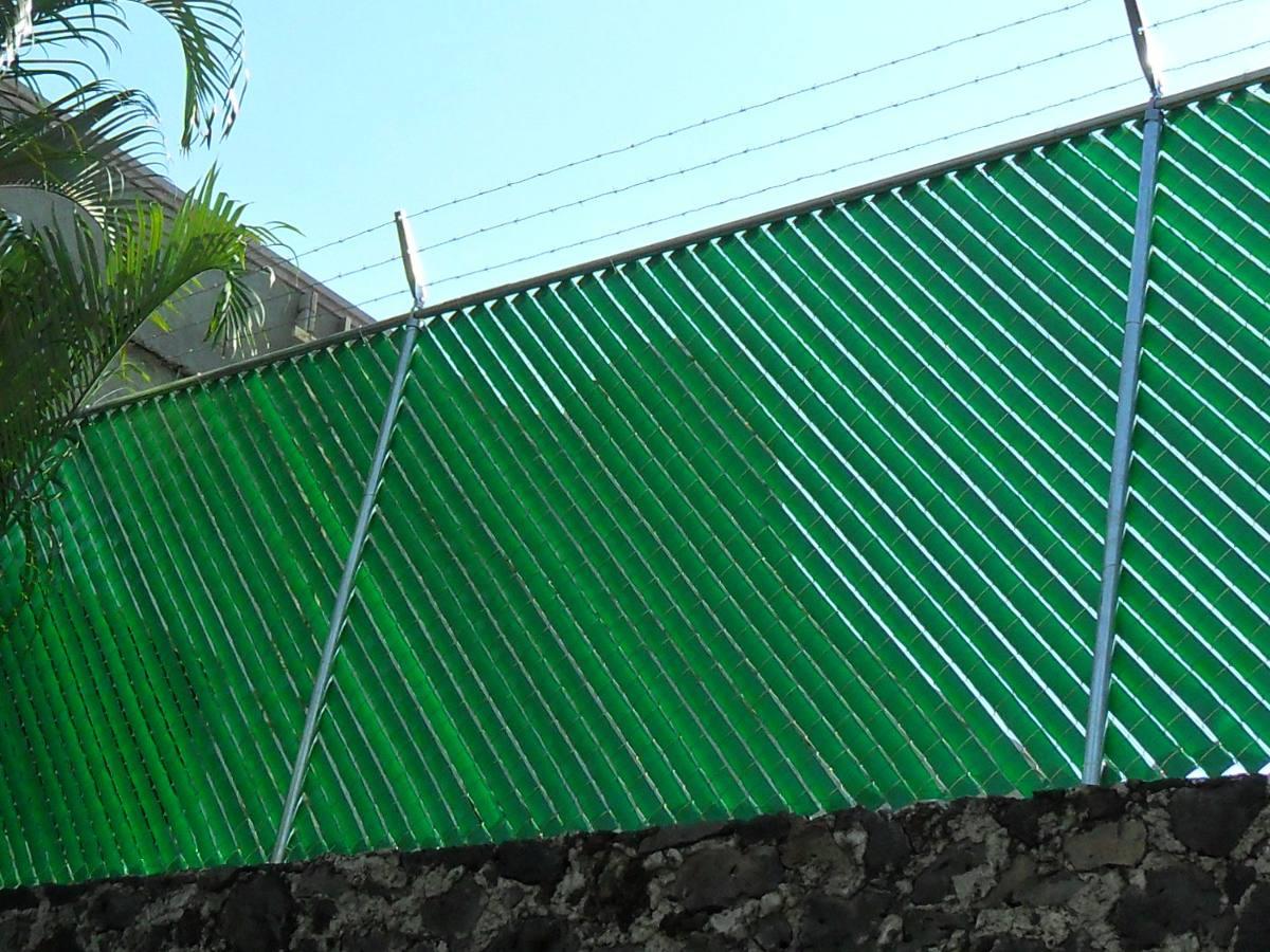 Metro lineal de malla ciclonica de 2 mts altura - Malla plastica precio ...