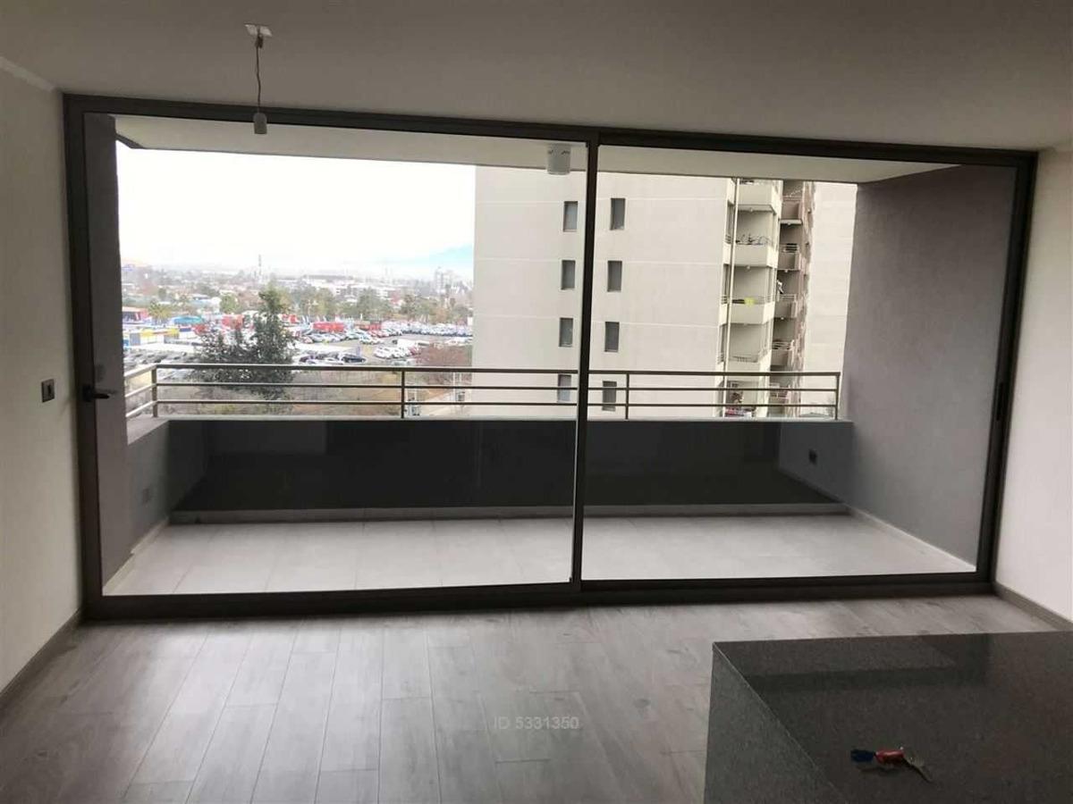 metro macul - condominio las palmas