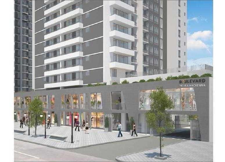 metro mirador - nuevo centro comercial!!!  / boulevar vicuña mackenna