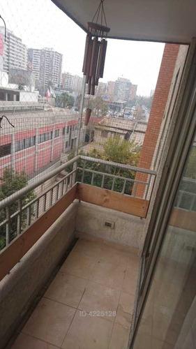 metro ñuñoa - metro pedro de valdivia