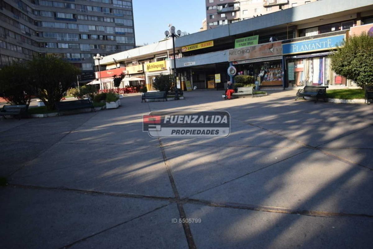 metro pedro de valdivia - carlos antunez