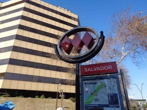 metro salvador / eliodoro yañez 1