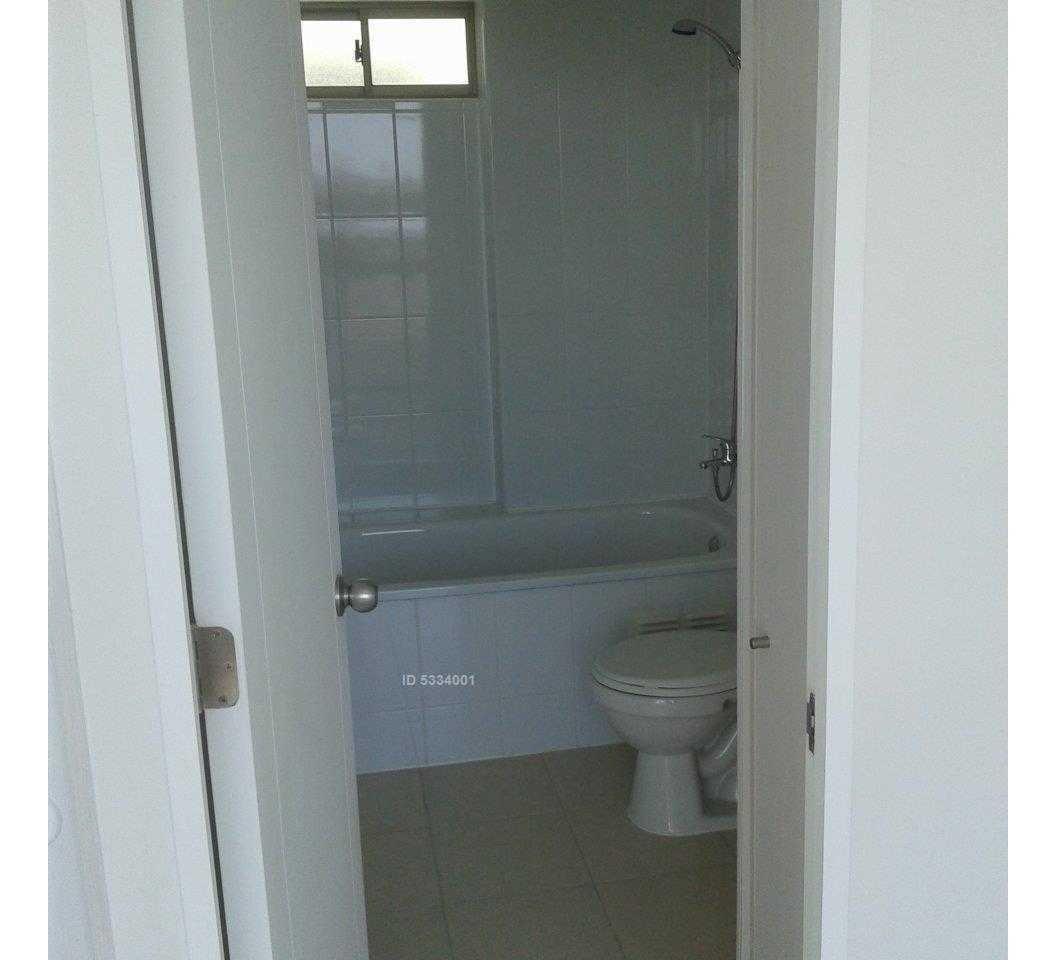 metro san alberto hurtado 1 dormitorio, 1 baño y bodega.