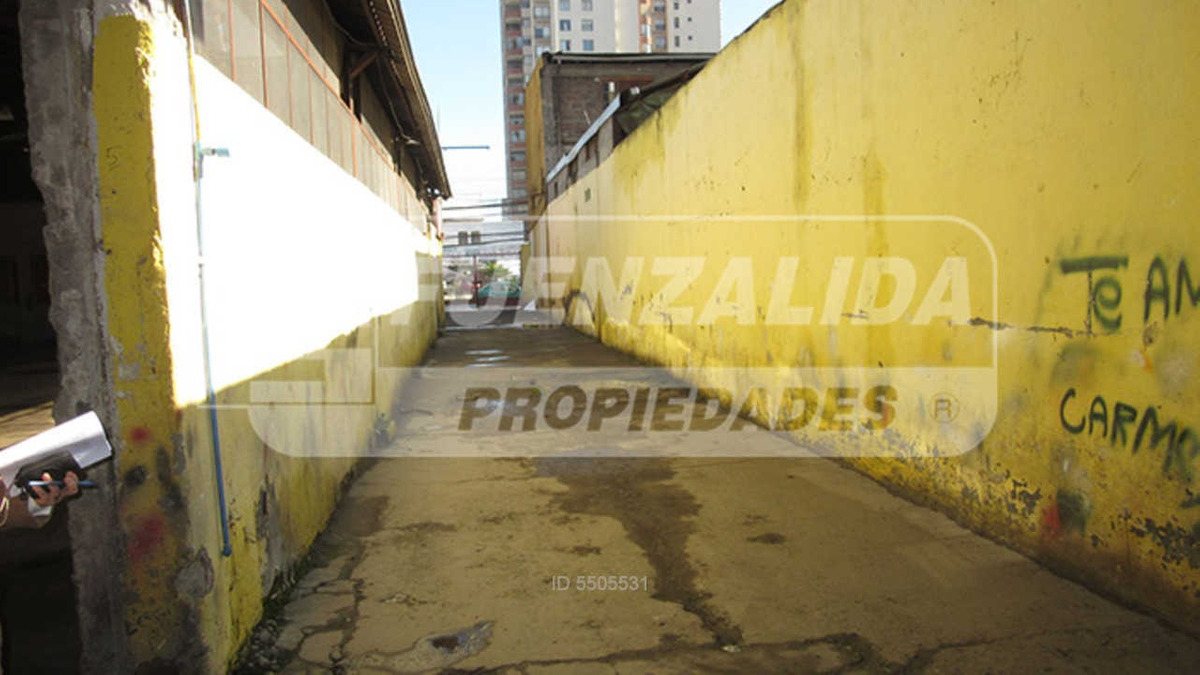 metro san miguel - gran avenida