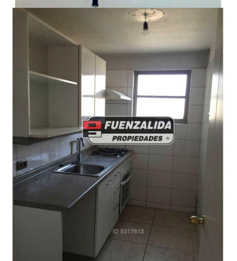 metro santa ana - manuel rodríguez / compa