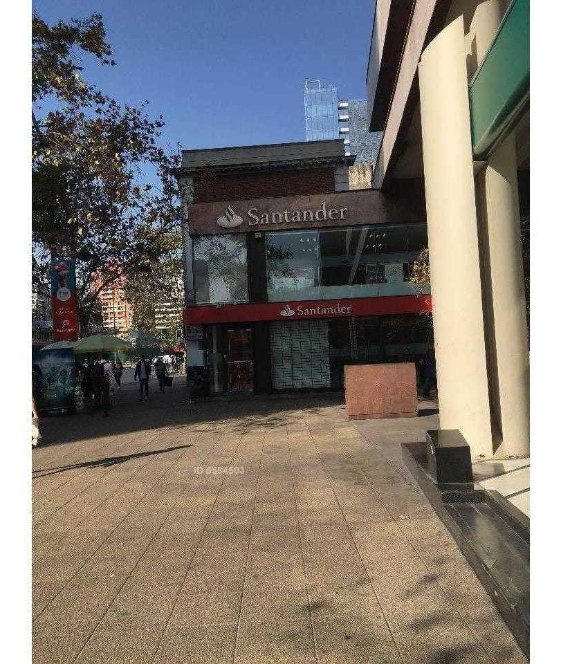 metro tobalaba / / edificio forum
