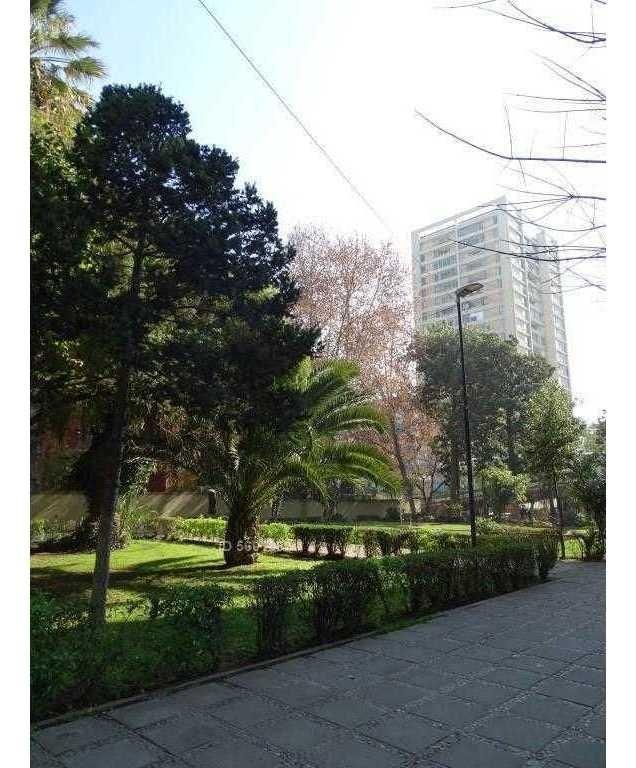 metro uc / torres de san borja