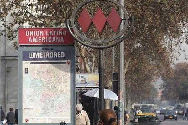 metro union latinoamericana