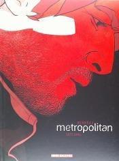 metropolitan. integral(libro suspense y terror)