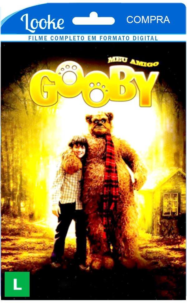 filme meu amigo gooby dublado