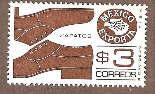 mex exporta $3 zapatos 4ta serie fosforescente, sin wk