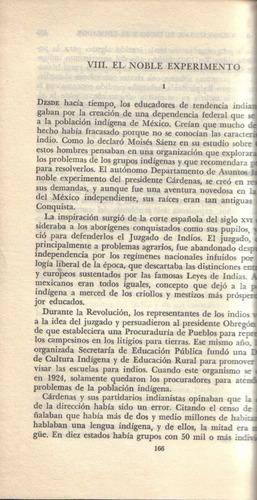 méxico 1920 - 1958 el reto de la pobreza y del analfabetismo