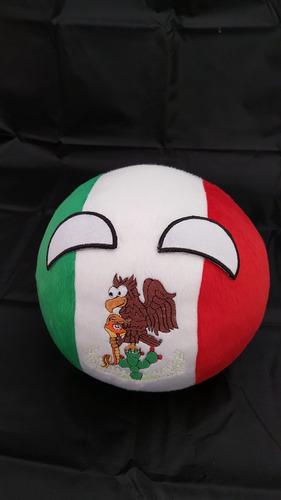 mexico ball 16  peluche